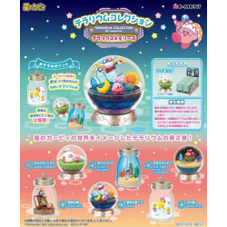 Figures Terrarium Collection Deluxe Memories Hoshi No Kirby