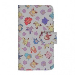 Smartphone Cover Transformation Ditto japan plush