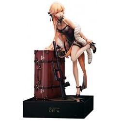 Figurine OTs 14 Shirainshin Ver. Girls Frontline