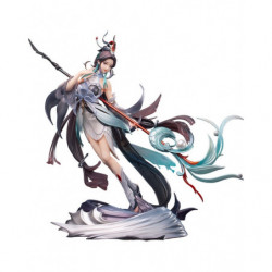 Figurine Da Qiao Baiheliang Goddess Ver. King Of Glory