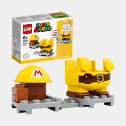 LEGO Power Up Pack Super Mario Builder