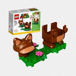 LEGO Raccoon Power Up Pack Super Mario