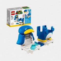 LEGO Penguins Power Up Pack Super Mario