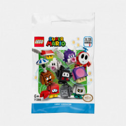 LEGO Character Pack Series 2 Super Mario