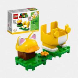 LEGO Nekomario Power Up Pack Super Mario