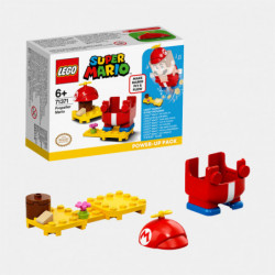 LEGO Hélice Power Up Pack Super Mario