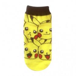 Socks Pikachu Junior CHARAX