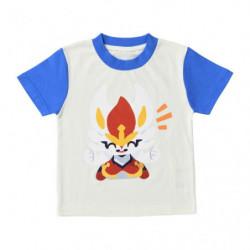T Shirt L Pyrobut GOOD GOOD SMILE!