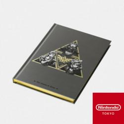 Cahier A5 Couverture Triforce The Legend of Zelda
