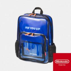 Backpack Splatoon INK YOU UP