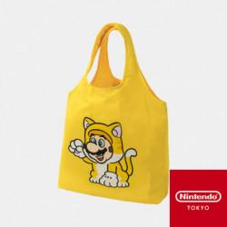 Folding bag Power Up B Super Mario
