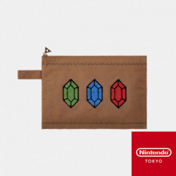 Pochette The Legend of Zelda