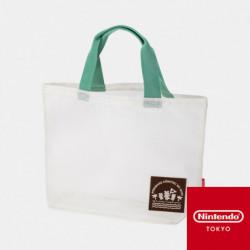 Tote Bag Animal Crossing New Horizons