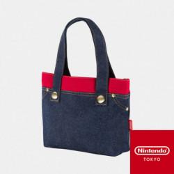 Mini Tote Bag Super Mario
