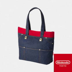 Tote Bag Super Mario