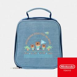 Sacoche Animal Crossing New Horizons