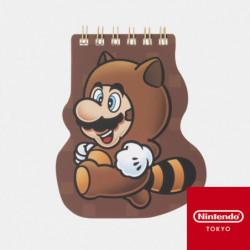 Cahier Spirale Power Up E Super Mario