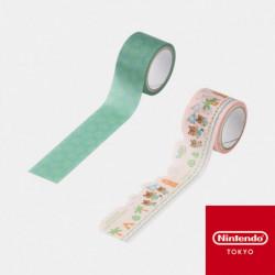 Masking Tape Set Animal Crossing New Horizons