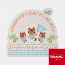 Sticker B Animal Crossing New Horizons