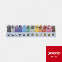 Sticky NotesPower Up Super Mario