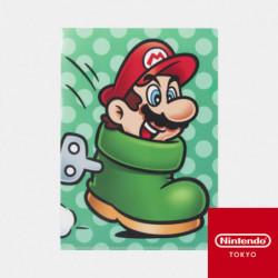Pochette Transparente Power Up D Super Mario