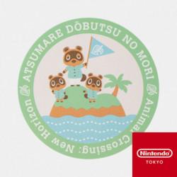 Sticker A Animal Crossing New Horizons