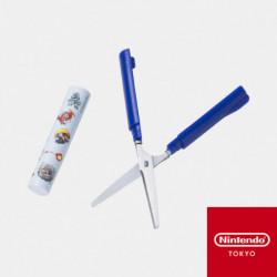 Scissors Compact Power Up Super Mario