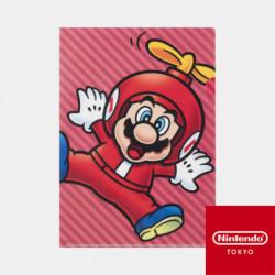 Pochette Transparente Power Up A Super Mario