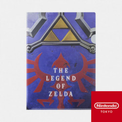 Clear File A The Legend of Zelda