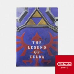 Pochette Transparente A The Legend of Zelda