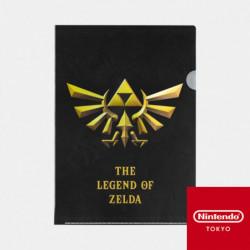 Clear File C The Legend of Zelda