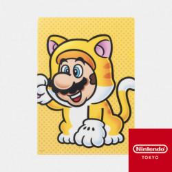 Pochette Transparente Power Up E Super Mario