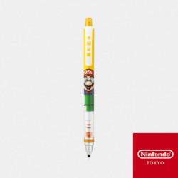 Criterium Super Mario