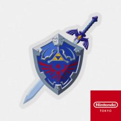 Sticker D The Legend of Zelda