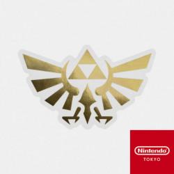 Sticker B The Legend of Zelda
