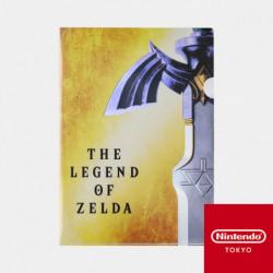 Pochette Transparente B The Legend of Zelda