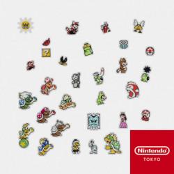 Stickers Box Super Mario Bros. 3