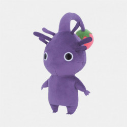 Plush Purple PIKMIN ALL STAR COLLECTION