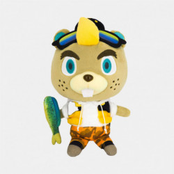 Peluche Justin S Animal Crossing New Horizons ALL STAR COLLECTION