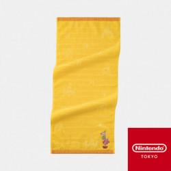 Serviette Visage Peach Super Mario Family Life