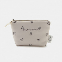 Tissue Pouch Characters Animal Crossing New Horizons GELATO PIQUE