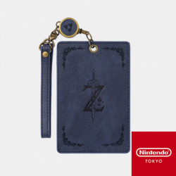 Badge Name Tag B The Legend of Zelda