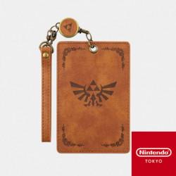 Badge Name Tag A The Legend of Zelda