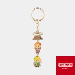 Keychain The Legend of Zelda Link's Awakening
