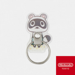 Smartphone Ring B Animal Crossing