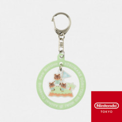 Keychain Animal Crossing New Horizons