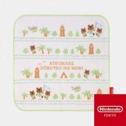 Hand Towel A Animal Crossing New Horizons