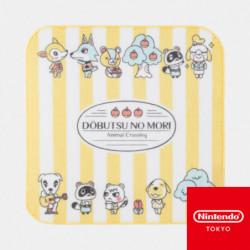 Serviette Mains B Animal Crossing