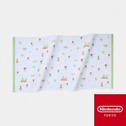 Serviette Plage Animal Crossing New Horizons