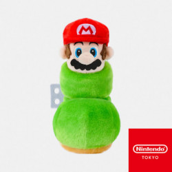 Peluche Power Up E Super Mario